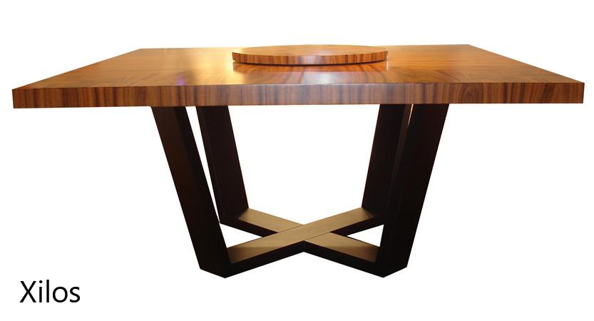 Speziale muebles mesas de comedor - Tableros de madera maciza para mesas ...